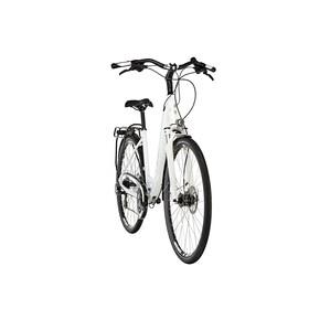 Cube Touring Pro - Vélo de trekking - Easy Entry blanc